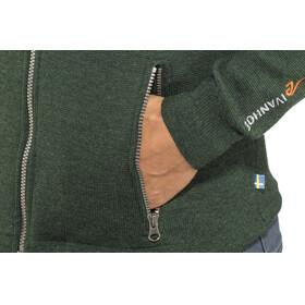 Ivanhoe of Sweden Assar Jacket Men green